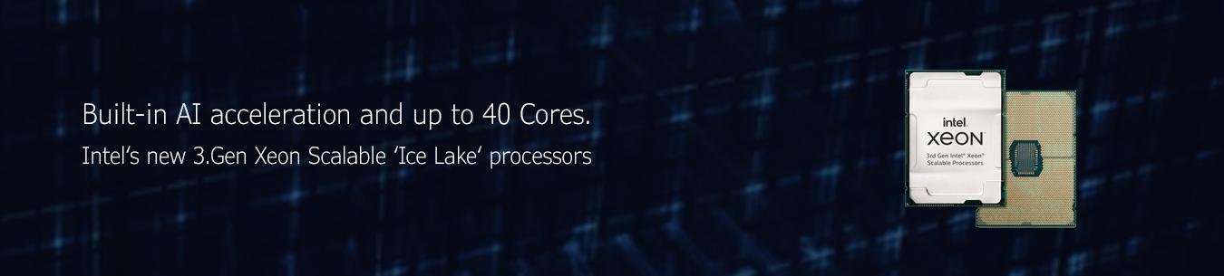 Intel News